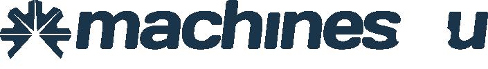 Machines4U logo